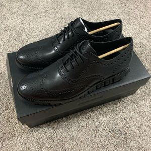 Cole Haan ZeroGrand Wing Ox NEW